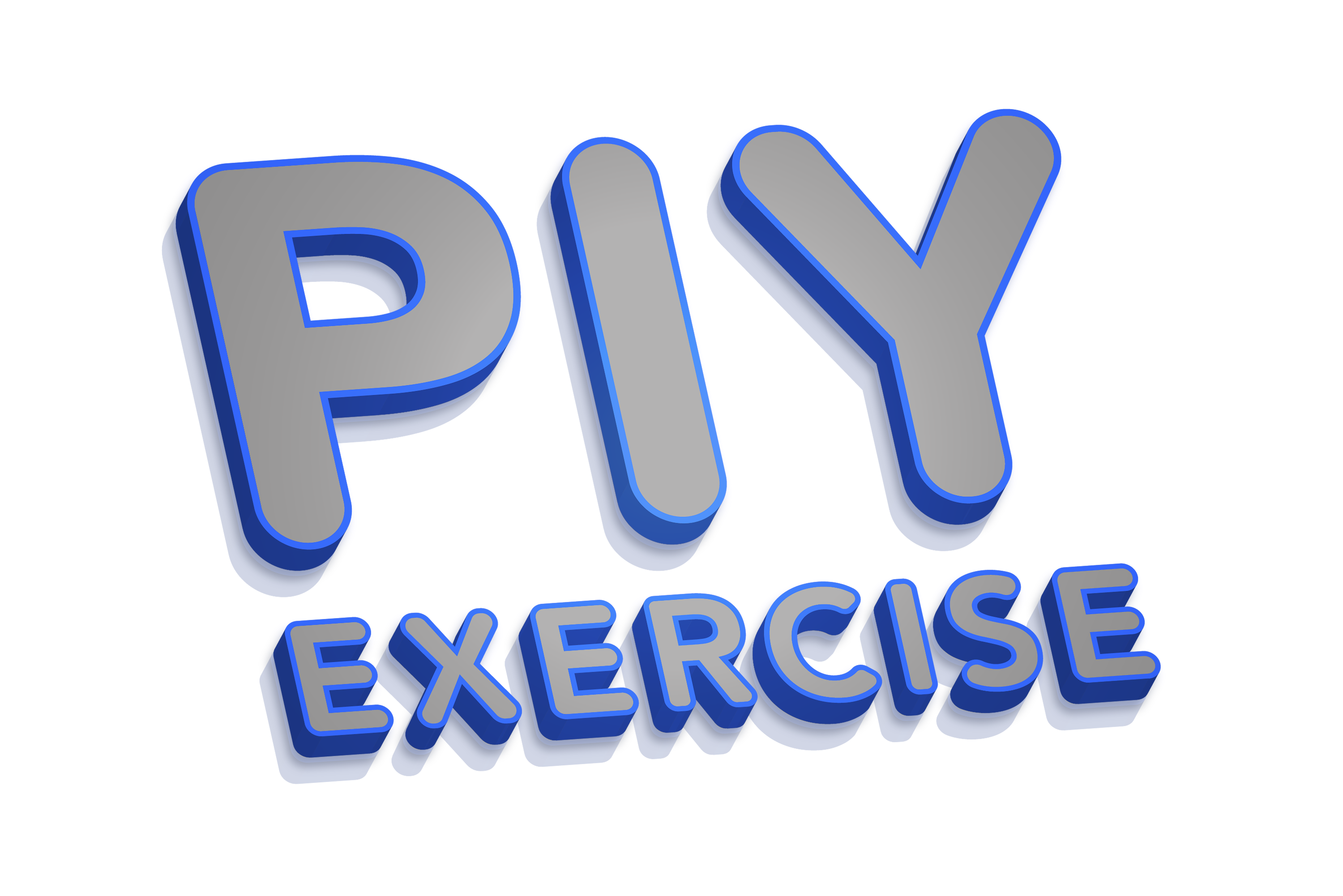 PIY-exercise