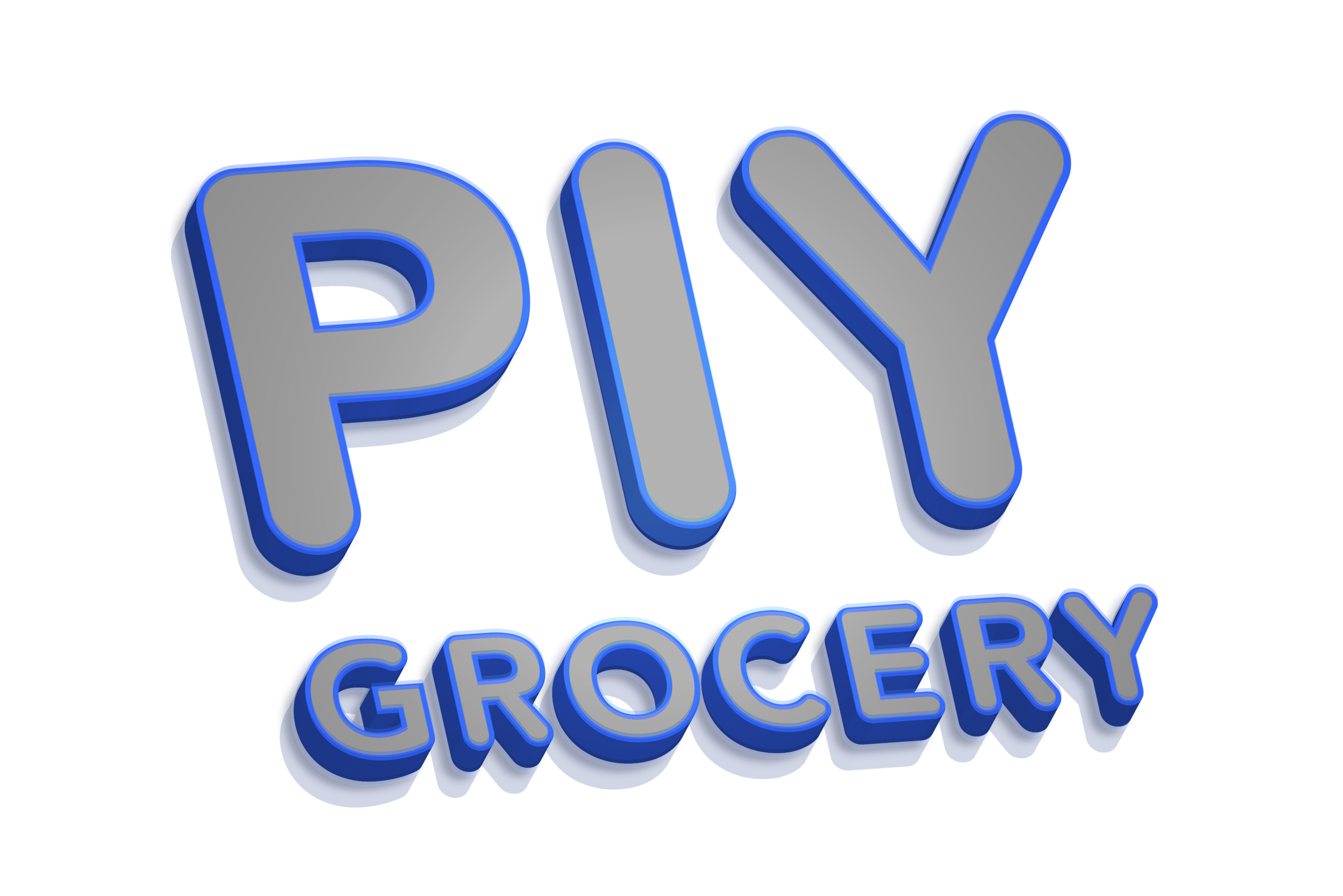 PIY-grocery