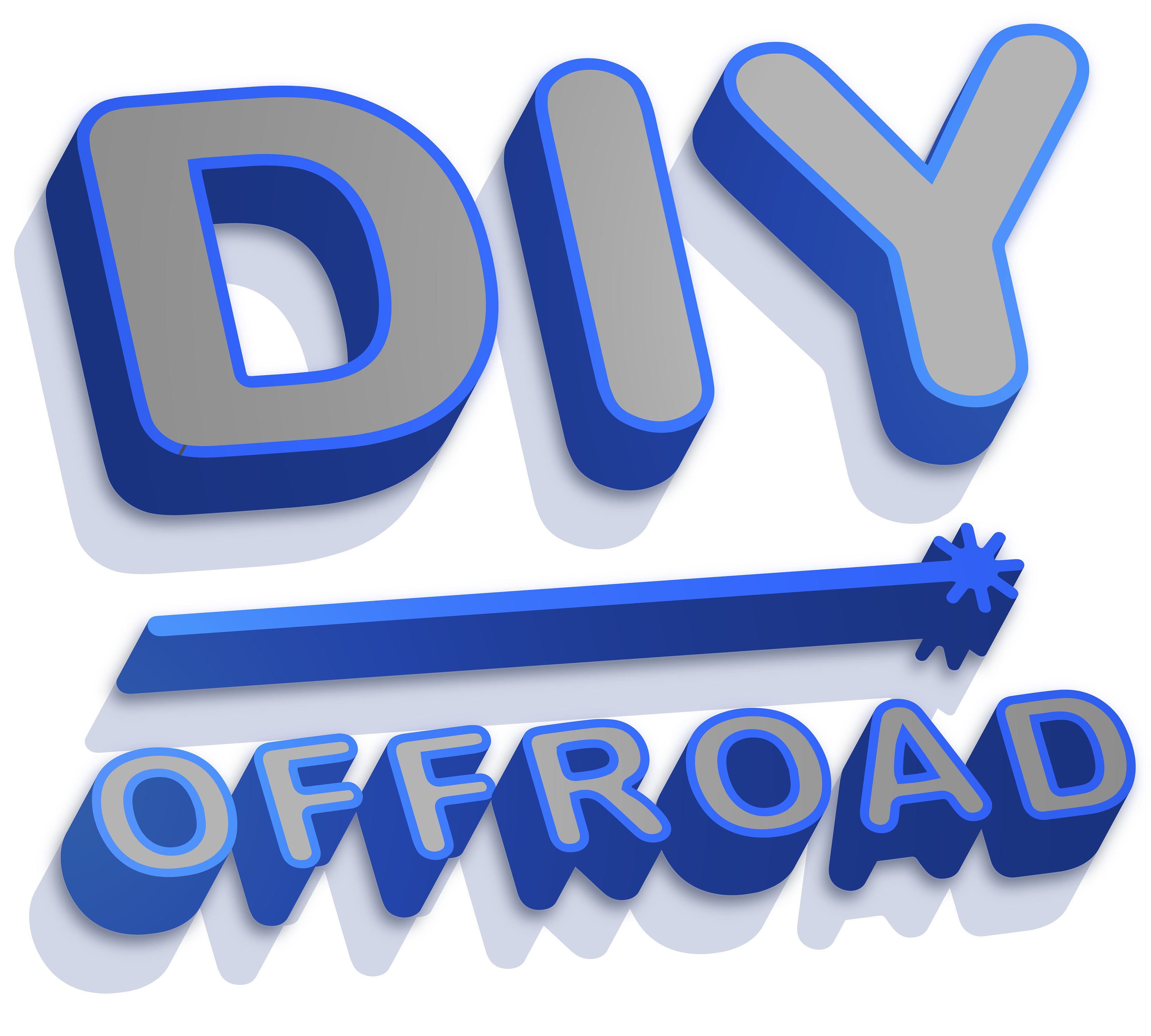 DIY offroad banner stacked main50